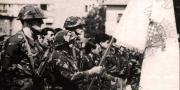 Stodeseta na braniku Domovine: Karlovac neće biti Kordunovac | Domoljubni portal CM | U vihoru rata