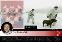 STRANI DRAGOVOLJCI U DOMOVINSKOM RATU: 1. DUTCH VOLUNTEER UNIT (2/2) | Domoljubni portal CM | U vihoru rata
