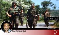 SUKOB KOD LJUBOVA 1991. (2/2)  | Domoljubni portal CM | U vihoru rata