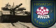 TENKISTI oklopne bojne 'Gromova' - noćna mora neprijatelja | Domoljubni portal CM | U vihoru rata