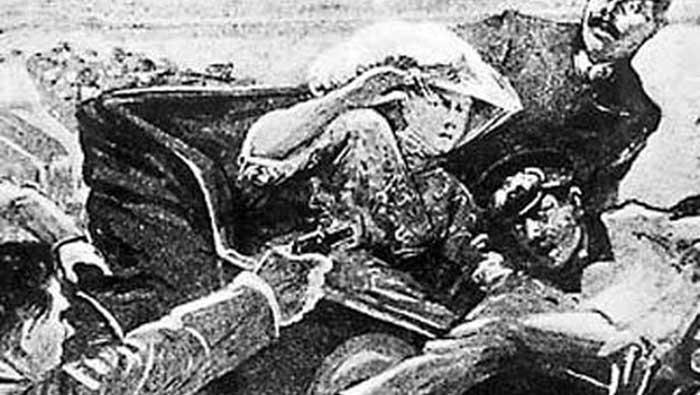 28. lipnja 1914. - Atentat u Sarajevu | Domoljubni portal CM | Svijet kroz povijest