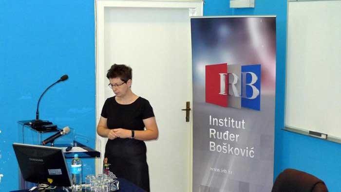 Institut Ruđer Bošković nositelj novog NATO-ovog projekta