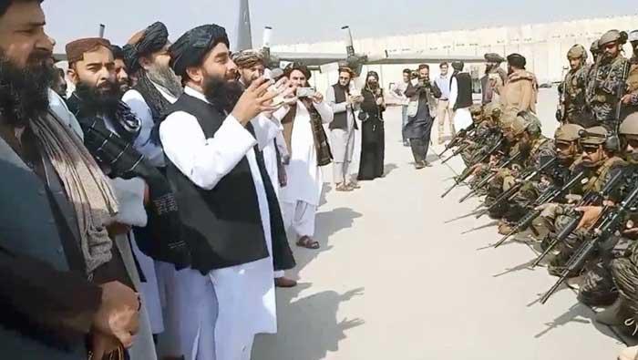Talibani traže diplomatsko priznanje i financijsku pomoć Njemačke