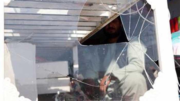 Barem 30 vojnih osoba poginulo u eksploziji autobombe u Afganistanu