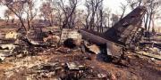 Putnički zrakoplov srušio se u Afganistanu