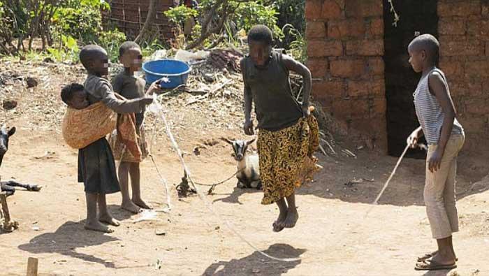 Fra Ivica iz Ruande: Često su gladni i žedni, ali nisu zli