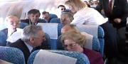 30. rođendan Croatia Airlinesa: 'Mi s ponosom nosimo ime svoje zemlje' | Domoljubni portal CM | Press