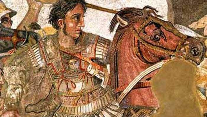 22. srpnja 356. pr. Kr. - Rođen Aleksandar Veliki | Domoljubni portal CM | Svijet kroz povijest