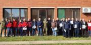 Hrvatska vojska pobijedila na natjecanju u upravljanju bespilotnim letjelicama | Domoljubni portal CM | Press