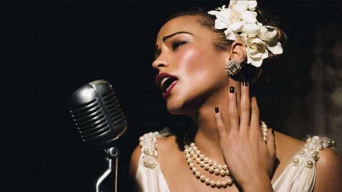 7. travnja 1915. - Rođena Billie Holiday | Domoljubni portal CM | Svijet kroz povijest