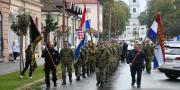 Bjelovar: Dan grada i Dan bjelovarskih branitelja