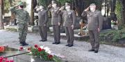 Obilježena godišnjica smrti stožernog generala Janka Bobetka