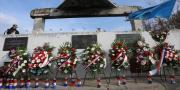 U organizaciji 'Vukovarskih majki' održava se program 'Žrtva Borova naselja za domovinu'