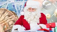 Isplata božićnica umirovljenicima i socijalno ugroženim građanima