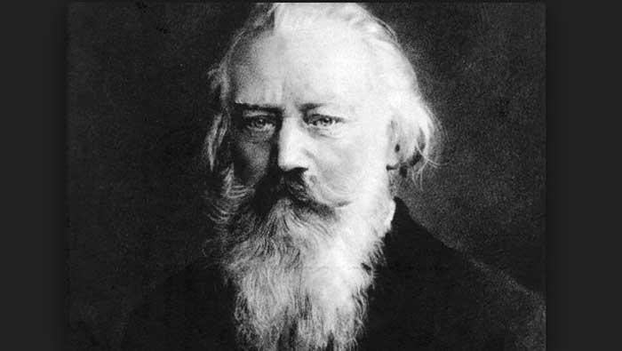 7. svibnja 1833. - Rođen glasoviti njemački skladatelj Johannes Brahms | Domoljubni portal CM | Svijet kroz povijest