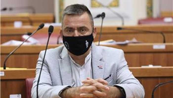 Mlinarić (DP): Ubilo se 3100 branitelja, nisu mogli preživjeti ovakav mir
