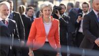 Britanski mediji proglasili planove May za Brexit propalima nakon 'poniženja' u Salzburgu