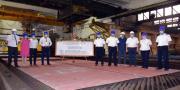 Nastavak izgradnje serije obalno ophodnih brodova za MORH