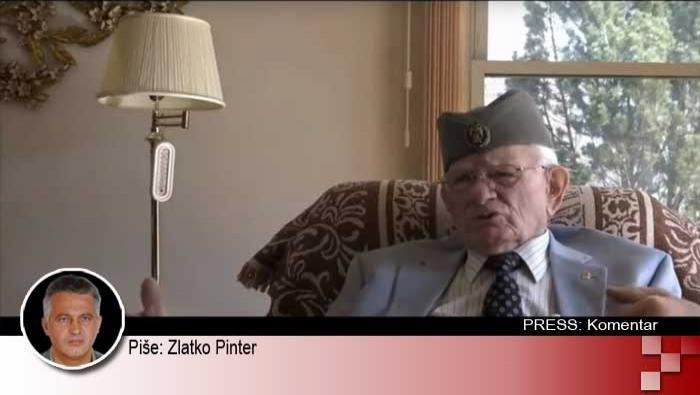 Dražin četnik o 'antifašističkom ustanku' u Drvaru 27. srpnja 1941. (+video) | Domoljubni portal CM | Press
