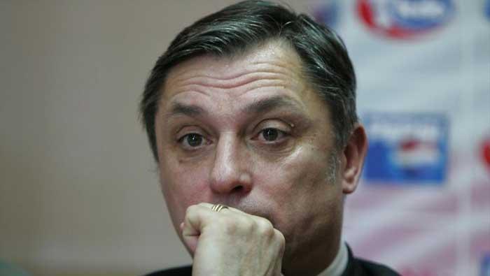 Crna Gora se oprašta od nekadašnjeg izbornika Zlatka Kranjačara