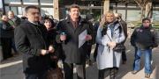 Reakcije na izradu prijedloga Zakona o civilnim stradalnicima iz Domovinskog rata
