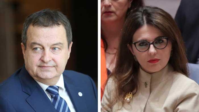 Srbijanska diplomacija u UN-u: Ajde bre, glupi ste koliko i teški