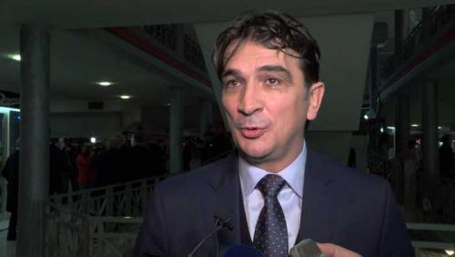 Dalić: Meta smo svim reprezentacijama, ali pred nama je osnovni cilj | Domoljubni portal CM | Sport