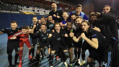 Vjerojatni sastav Dinama za utakmicu protiv Benfice | Domoljubni portal CM | Sport