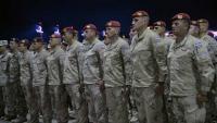 Povratak 9. HRVCON-a iz misije 'Resolute Support' u Afganistanu