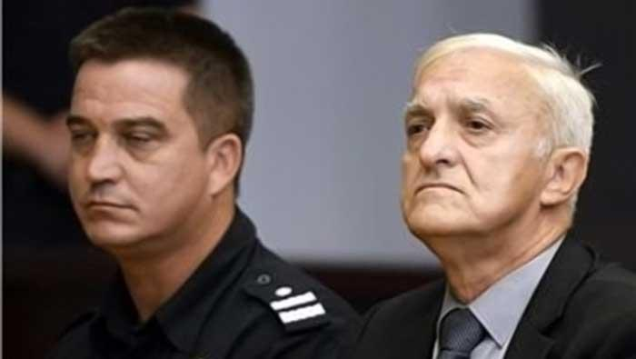 Osuđeni ratni zločinac kapetan Dragan otvorio ured svoje zaklade u Subotici