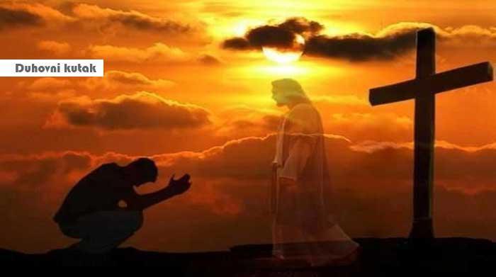 Božji instrument | Domoljubni portal CM | Duhovni kutak