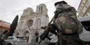 Francuska u pripravnosti: rat protiv islamističke ideologije