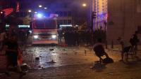 Slavlje u Francuskoj obilježeno nasiljem
