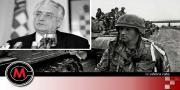 Naredba Vrhovnika dr. Franje Tuđmana je izvršena: zapadna Slavonija je slobodna | Domoljubni portal CM | U vihoru rata