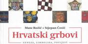 Objavljena knjiga 'Hrvatski grbovi - Geneza, simbolika, povijest' | Domoljubni portal CM | Kultura