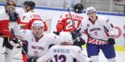 Hokej: Hrvatska - Bugarska 12-1 | Domoljubni portal CM | Sport