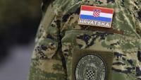 Prezentacija prijedloga novog ustroja Hrvatske vojske Vladi RH
