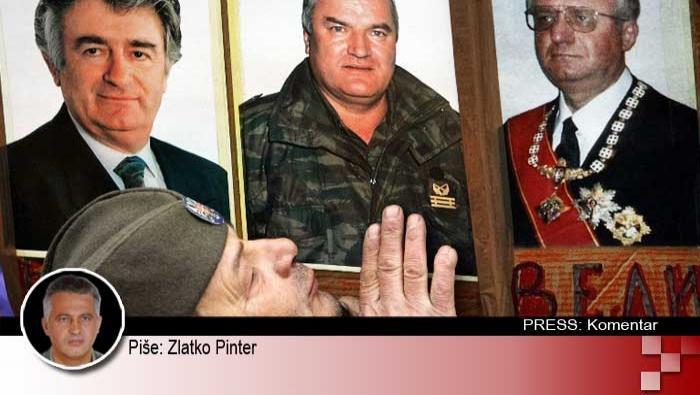 Je li došlo vrijeme da se mi Hrvati konačno riješimo nekih iluzija i progledamo?| Domoljubni portal CM | Press
