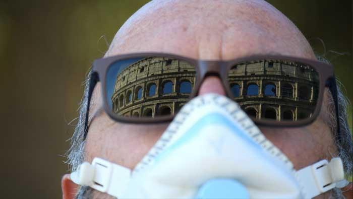 Italija angažira 60.000 dobrovoljaca da nadziru mjere fizičke distance