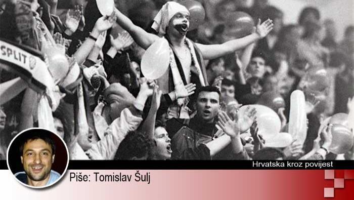 29.2.1992. – Jadran Koteks klupski prvak Europe | Domoljubni portal CM | Hrvatska kroz povijest