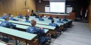 Počela akademska godina za kadete Vojnog pomorstva