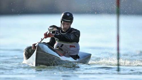 Još jedna bronca za hrvatske kanuiste | Domoljubni portal CM | Sport