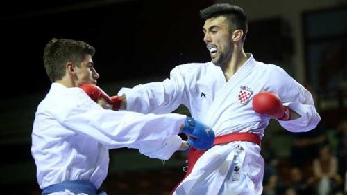 Gariboviću i Kvesiću bodovi u kvalifikacijama za OI