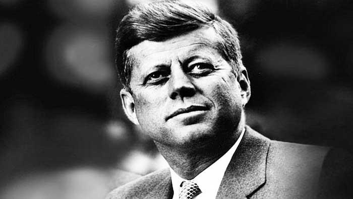 22. studenog 1963. - Ubijen John Fitzgerald Kennedy | Domoljubni portal CM | Svijet kroz povijest