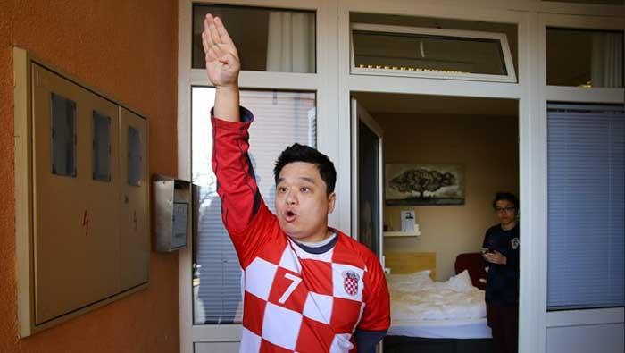 Kineski 'ustaša' uhićen i protjeran iz Hrvatske