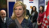 Predsjednica na forumu poslovnih anđela pozvala na ulaganje u Hrvatsku