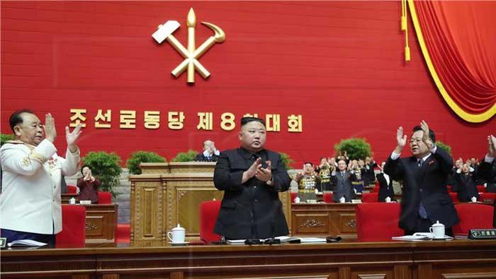Sjevernokorejski vođa učvrstio vlast novom titulom