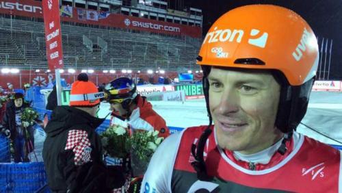 Ivica Kostelić pobjednik utrke legendi u Äreu | Domoljubni portal CM | Sport