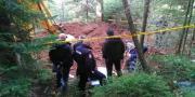 BiH: ekshumirana jedna osoba kod Kotor Varoši, pretpostavlja se da je hrvatska žrtva