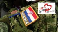 Humanitarna akcija 'Hrvatska vojska za Vukovar i Škabrnju 2018.'